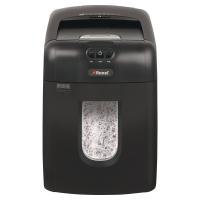 Aktenvernichter Rexel Auto+ 130X, Partikelschnitt 4x50 mm, Sicherheitsstufe P-3