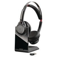 Platronics Wireless Headset Voyager Focus UC B825-M