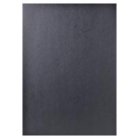 Okładka EXACOMPTA skóropodobna, czarna, opakowanie 100 szt.