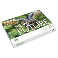 New Future Multi papier A3 80g - 1 doos = 3 pakken van 500 vellen