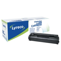 Lyreco COMPATIBELE Canon lasercartridge FX-3 black [2.700 pages]