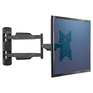 SOPORTE DE PARED FELLOWES PARA FULL MOTION TV
