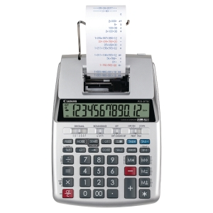 CANON P23-DTSC II PRINTING CALCULATOR