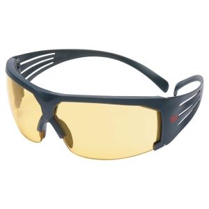 3M Securefit SF603SGAF veiligheidsbril amberkleurige lens