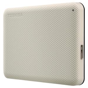 """Externý HDD disk Toshiba Canvio Premium USB 3.0 3TB 2.5"""", farba strieborná"""