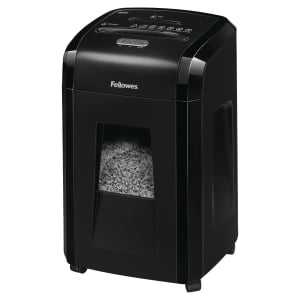 FELLOWES MICROSHRED 48MC MICRO SHREDDER