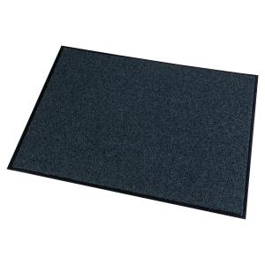 Paperflow Green And Clean szennyfogó szőnyeg, 60x80cm, csúszásgátló alsó réteg