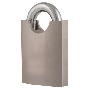 Pavo 8006250 high security padlock with key lock