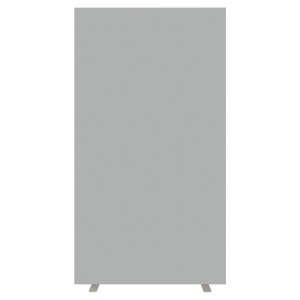 Paperflow Easyscreen accoustic screen 94 cm light grey