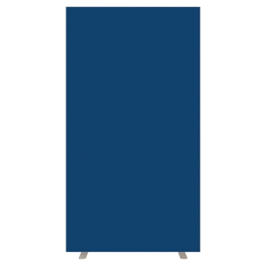 Paperflow Easyscreen accoustic screen 94 cm blue
