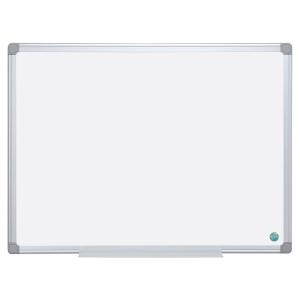 Tableau blanc laqué Bi-Office Earth-it - magnétique - 120 x 180 cm