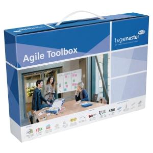 Legamaster Agile toolbox