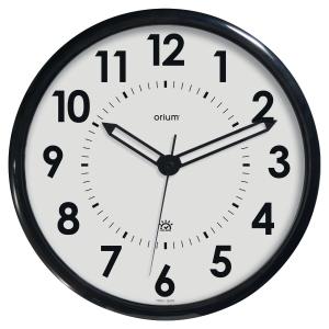 Nástenné hodiny CEP Automatic, na 1 x LR6 batériu