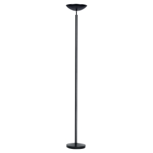 Unilux Dely LED Uplighter - Black