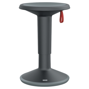 INTERSTUHL UP100U STOOL BLK