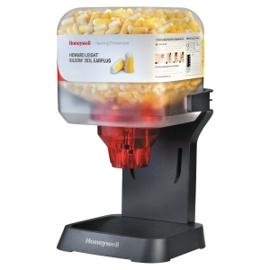 HOWARD LEIGHT HL400 EARPLUG DISPENSER