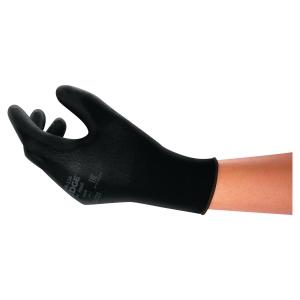 Rękawice ANSELL Edge® 48-126, czarne, rozmiar 10, 12 par