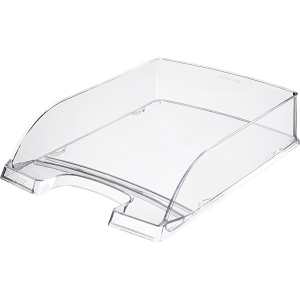Leitz 5226 bac à courrier transparent