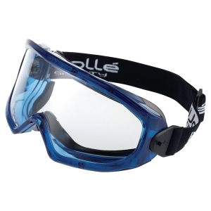 Bolle Supblapsi Over Spectacles Clear Lens