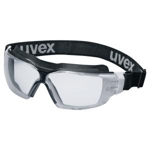 Vernebriller UVEX Pheos cx2 Sonic klar