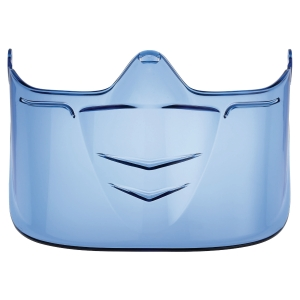 BOLLE SUPERBLAST SUPBLV Visier, blau