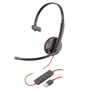 Micro-casque Plantronics Blackwire C3210
