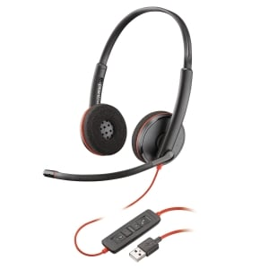 Plantronics Blackwire C3220 headset