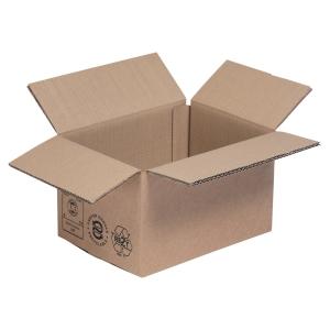 Karton 5-warstwowy, wymiary w mm: dł. 350 x szer. 220 x wys. 250, 20 sztuk