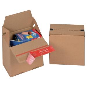 ColomPac® CP154.151015 Euro doboz, 145 x 95 x 140 mm, 20 db
