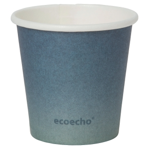 Gobelet Duni eco echo Urban Eco - 8 cl - paquet de 50