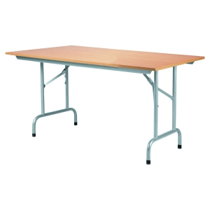 Nowy Styl Rico Fold Table Beech - 1200X800mm