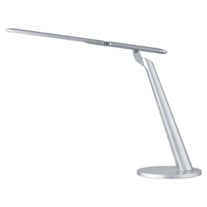 Aluminor Sigma LED Desk Lamp - Silver
