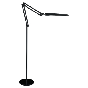 Aluminor Cosmix Floorlamp - Black