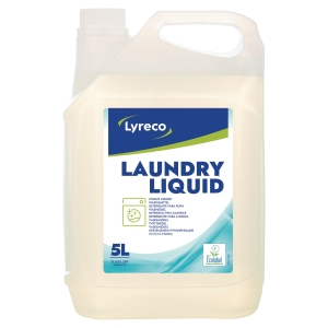 Lyreco Laundry Liquid 5L