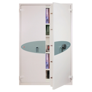 Phoenix Fs1923E Fire Commander Pro Cupboard 1.95M 772L Safe With Electronic Lock