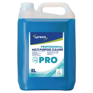 Lyreco Pro Multi-Purpose Cleaner 5L