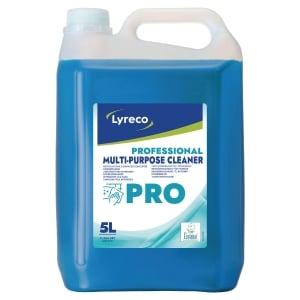 Lyreco Pro Multipurpose Cleaner 5L