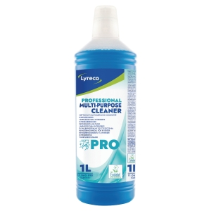 Lyreco Pro Multipurpose Cleaner 1L