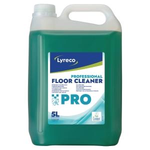 Lyreco Pro Floor Cleaner - 5L