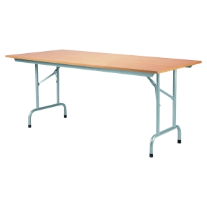 NOWY STYL RICO FOLD TABLE 140X80CM BCH