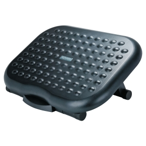 RELAXING ADJUSTABLE FOOTREST