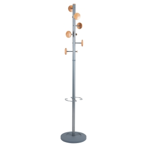 Alba Pmmusic M Coat Stand Metal