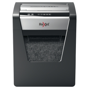 Rexel Shredder Momentum X415 Cross Cut P4 15 Sheet Shredder