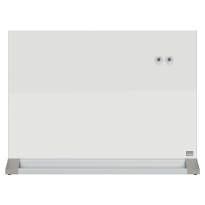 Nobo Glass Desktop Whiteboard
