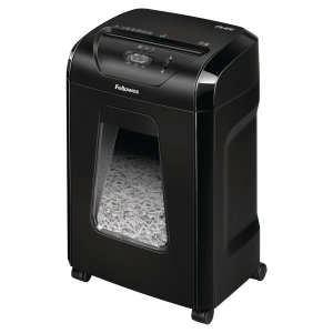 DESTURCTORA FELLOWES PS-65C DE CORTE EN PARTÍCULAS