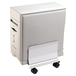 CPU-HOLDER TROLLEY TIL CPU LYRECO 01