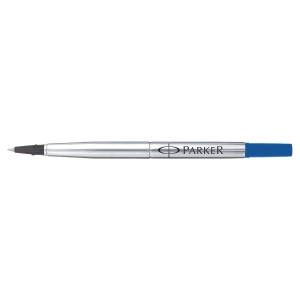 Parker navulling voor roller pen 0,7mm blauw