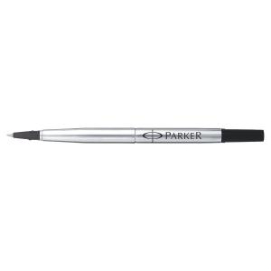 Parker navulling voor roller pen 0,7mm zwart