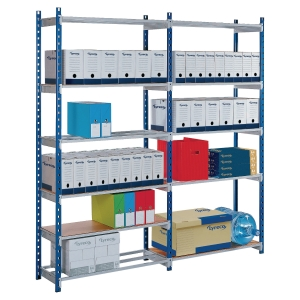 RANGECO MUSCULAR SHELVING ADD ON UNIT