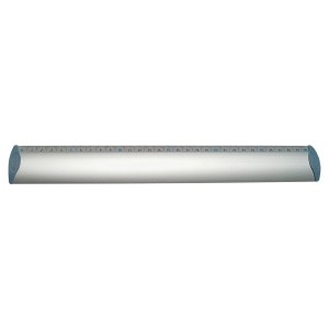 Lineal Maped 120030 Aluminium, Länge: 30cm